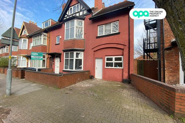 Thumbnail Property for sale in Thornhill Road, Handsworth, Birmingham
