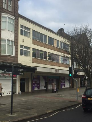 Thumbnail Office to let in Upper Floors, 115/123 Lord Street, Southport