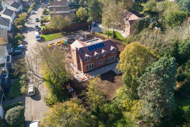 Thumbnail Detached house for sale in Pitchcombe Gardens, Bristol
