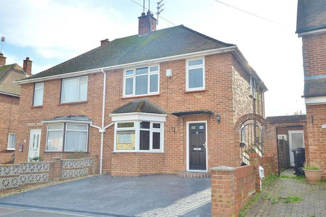 Thumbnail Semi-detached house to rent in Windmill Park, Clacton-On-Sea