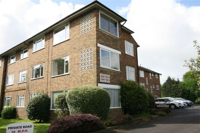 Thumbnail Flat for sale in Benbow House, Birkdale, Bexhill On Sea