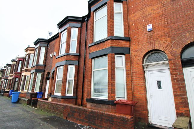 Thumbnail Terraced house to rent in Oldham Road, Newton Heath, Oldham