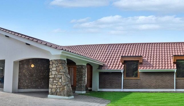 Thumbnail Bungalow to rent in Dingle Bank, Chester