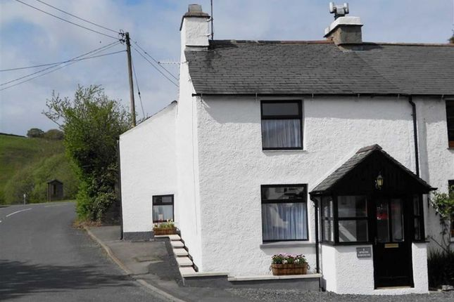 Thumbnail Mews house for sale in Spring Gardens, Grizebeck, Cumbria
