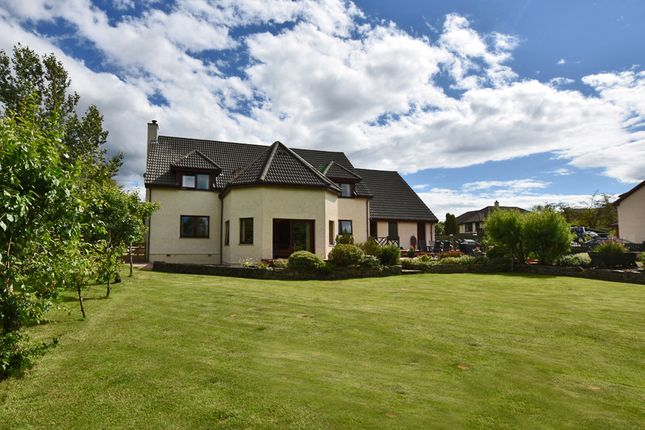 Thumbnail Detached house for sale in Tomonie, Fort William