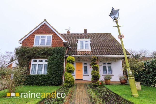 Thumbnail Terraced house for sale in Chantry Lane, Hatfield