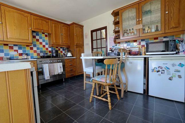 Kitchen of Linden Gardens, Bangor BT19