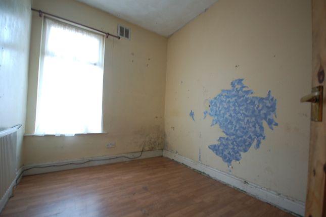 Bedroom 2 of Bagot Street, Blackpool FY1
