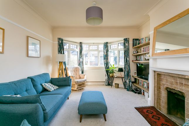 Thumbnail Flat for sale in Woodleigh Gardens, London