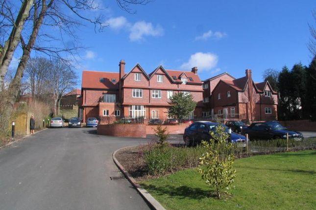 2 bed flat to rent in Oakhurst, 49 Cardigan Road, Headingley, Leeds