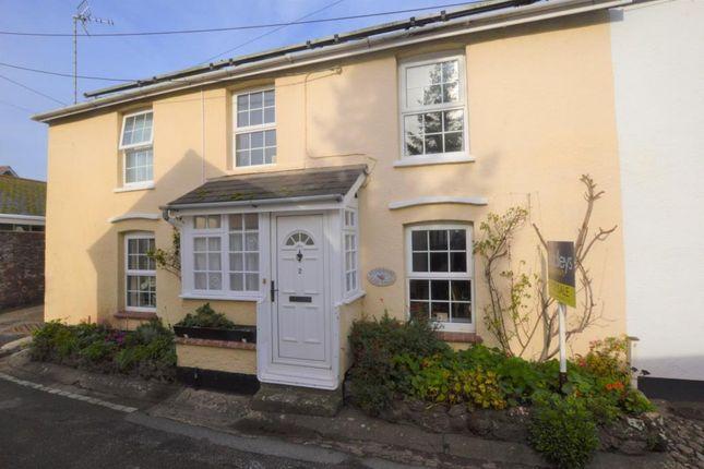 4 bed semi-detached house for sale in School Lane, Shaldon, Teignmouth, Devon TQ14