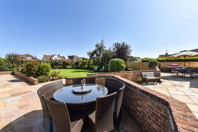Terrace of Selborne Way, East Preston, West Sussex BN16