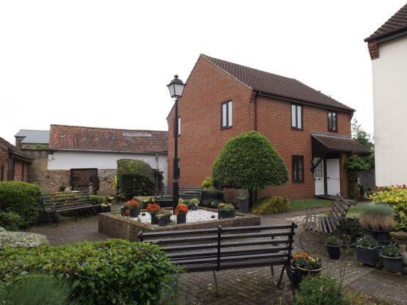Thumbnail Flat for sale in Wymondham, Norfolk