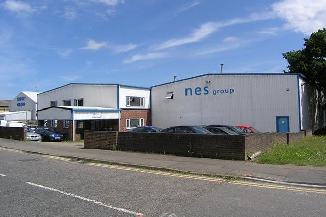 Thumbnail Light industrial to let in 15, Clough Road, Severalls Park, Colchester, Essex