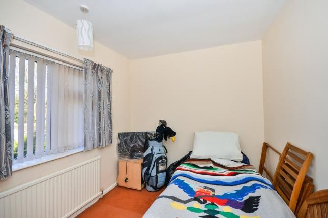 Bedroom 2 of Sherwood Hall Road, Mansfield, Nottinghamshire NG18