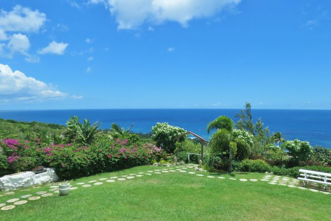 Ocean Views of Serendipity, Foster Hall Plantation, Barbados