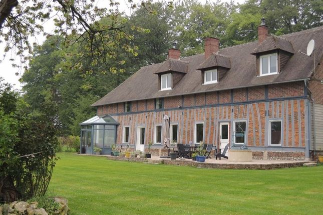 2 bed longère for sale in Tôtes, Haute-Normandie, 76890, France
