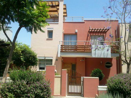 Thumbnail Villa for sale in Amathus, Limassol (City), Limassol, Cyprus