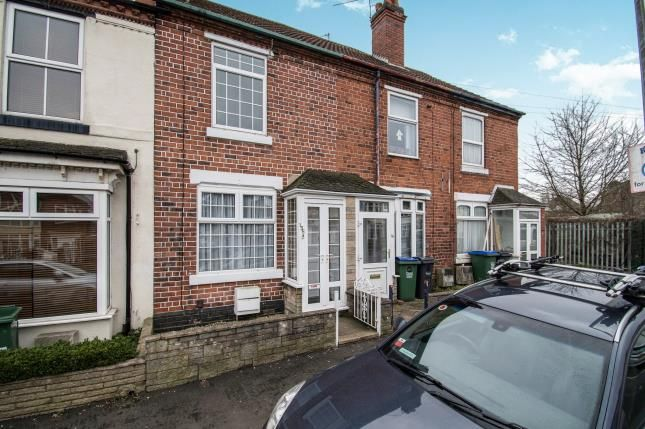 Thumbnail Terraced house for sale in Farm Road, Oldbury, Birmingham, West Midlands