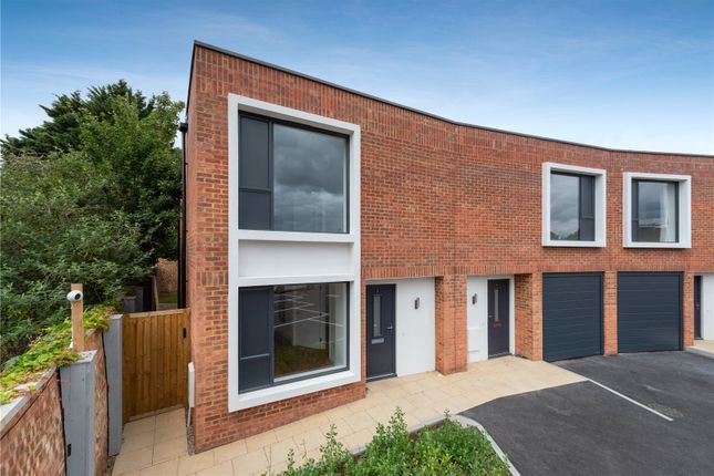 4 bed end terrace house for sale in Whistler Mews, Windsor SL4