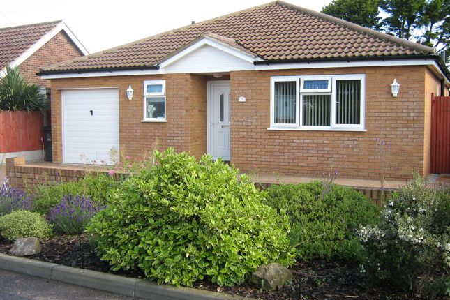 Thumbnail Semi-detached house to rent in Alvis Avenue, Herne Bay