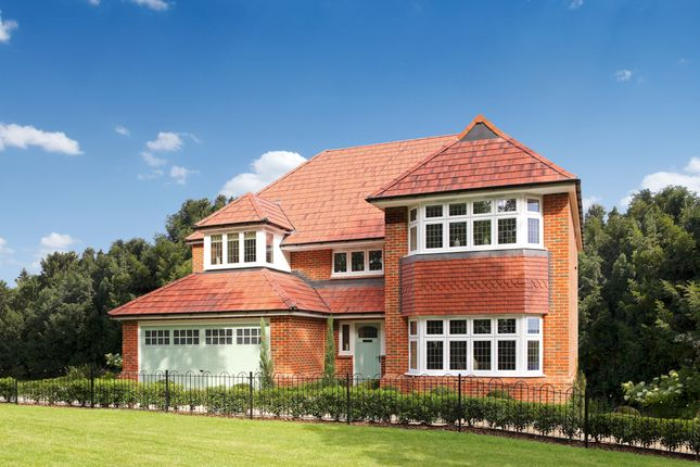 Thumbnail Detached house for sale in Hanlye Lane, Haywards Heath