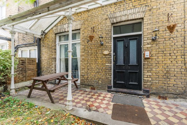 Thumbnail Detached house for sale in Hampton Road, London