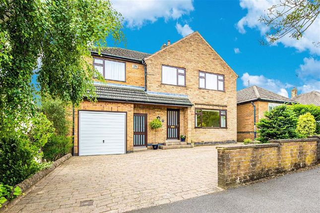 Thumbnail Detached house for sale in 91, Bushey Wood Road, Dore