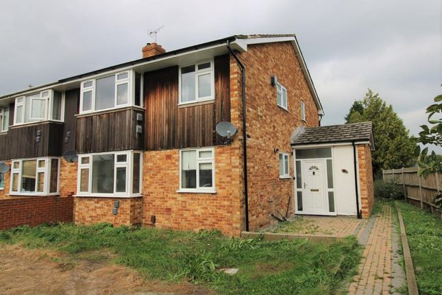 2 bed flat for sale in West End Lane, Harlington UB3