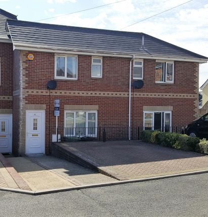 Thumbnail Terraced house to rent in St. Davids Road, East Cowes