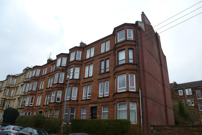 1 bed flat for sale in Craigpark Drive, Dennistoun, Glasgow