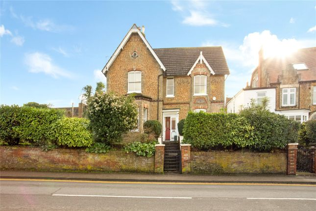 Thumbnail Property for sale in Epsom Road, Guildford, Surrey