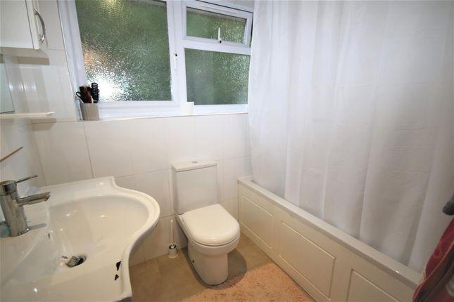 Family Bathroom: of Norfolk Close, Cockfosters, Barnet EN4