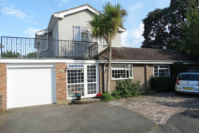Thumbnail Detached house for sale in Mead Lane, Bognor Regis