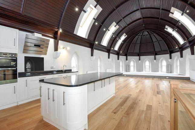 Thumbnail Semi-detached house to rent in Farnborough Gate, Farnborough Road, Farnborough