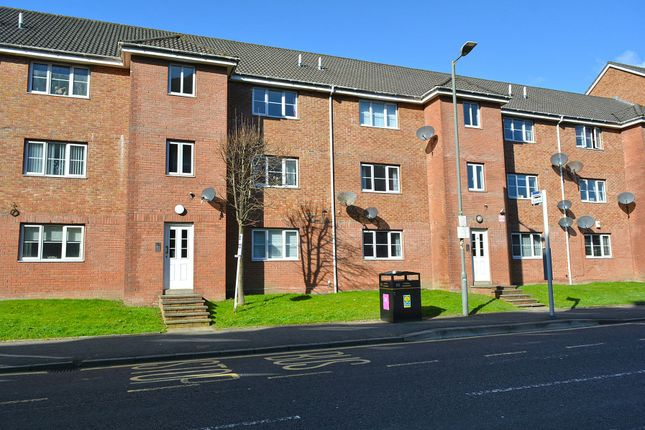 Thumbnail Flat for sale in G/2 100 Main Street, Glasgow