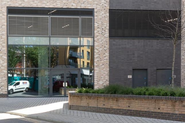 Thumbnail Office for sale in Unit 2, Osiers Point, Osiers Point, Wandsworth