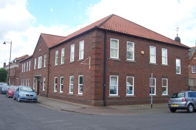 Thumbnail Office to let in 9 Lord Street, Gainsborough, Lincolnshire