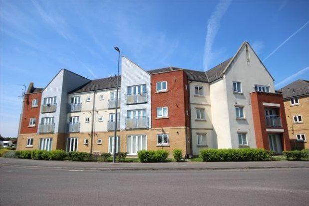 Thumbnail Flat to rent in Hornbeam Close, Bristol