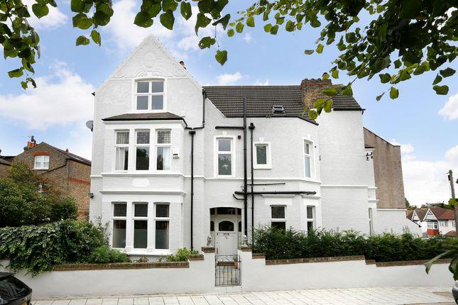 Thumbnail Detached house for sale in Mount Ephraim Lane, London
