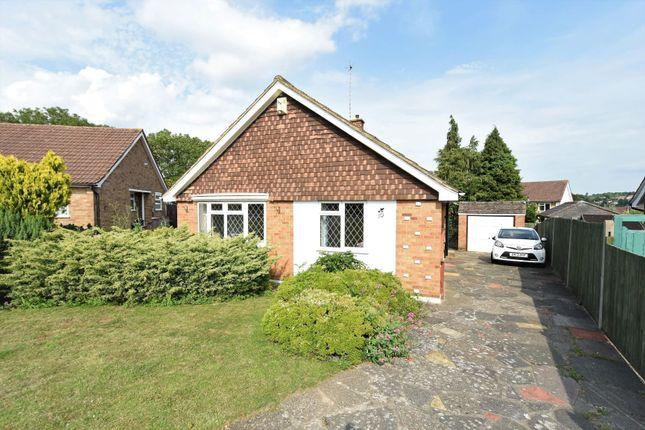 Detached bungalow for sale in Hilborough Way, Orpington
