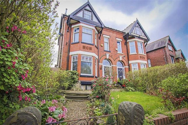 5 bed semi-detached house for sale in Eccles Old Road, Salford