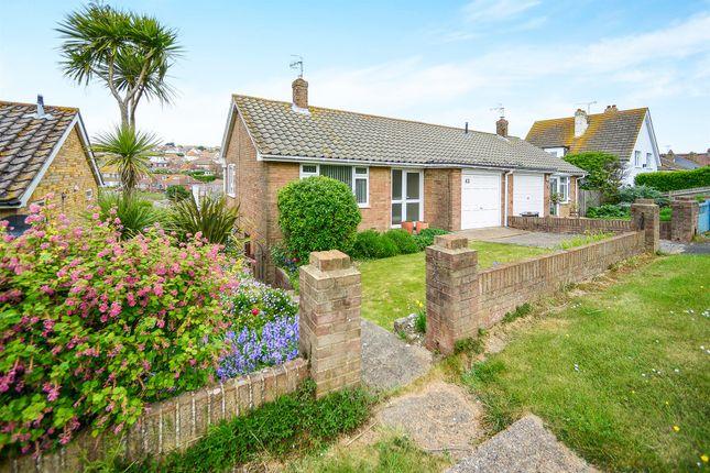Thumbnail Semi-detached house for sale in Ashurst Avenue, Saltdean, Brighton