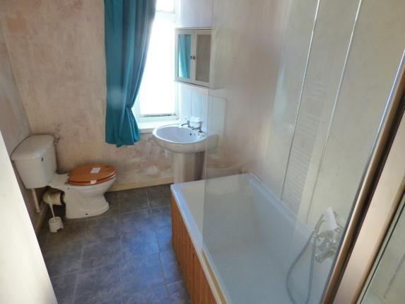 Bathroom of Harley Street, Burnley, Lancashire BB12