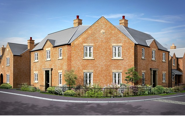 Thumbnail Semi-detached house for sale in Chester Road, Halton, Cheshire