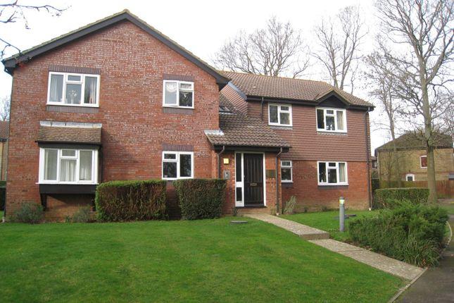 Thumbnail Flat to rent in Salisbury Court, Southwater, Horsham