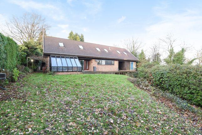 Thumbnail Detached house to rent in Bidborough Ridge, Bidborough, Tunbridge Wells