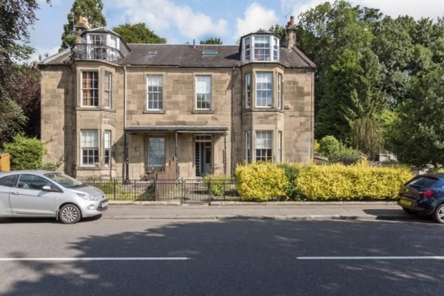 Thumbnail Flat for sale in Henderson Street, Bridge Of Allan, Stirling, Stirlingshire