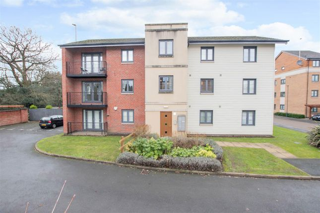 Thumbnail Flat for sale in Wilberforce Road, Wilford, Nottingham