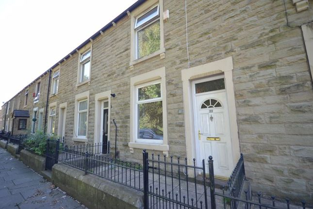 Thumbnail Terraced house to rent in Emma Street, Oswaldtwistle, Accrington